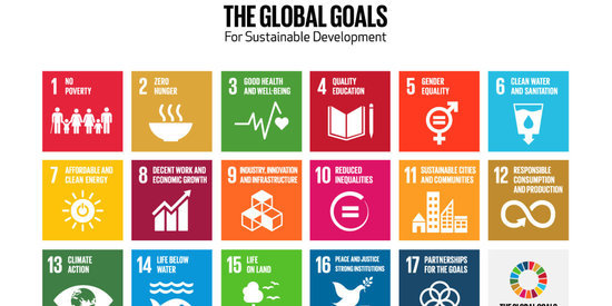 The World Has a Plan for Global Girls and Women
