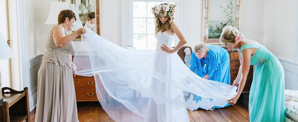 5 Things All Brides Should Stand Up For