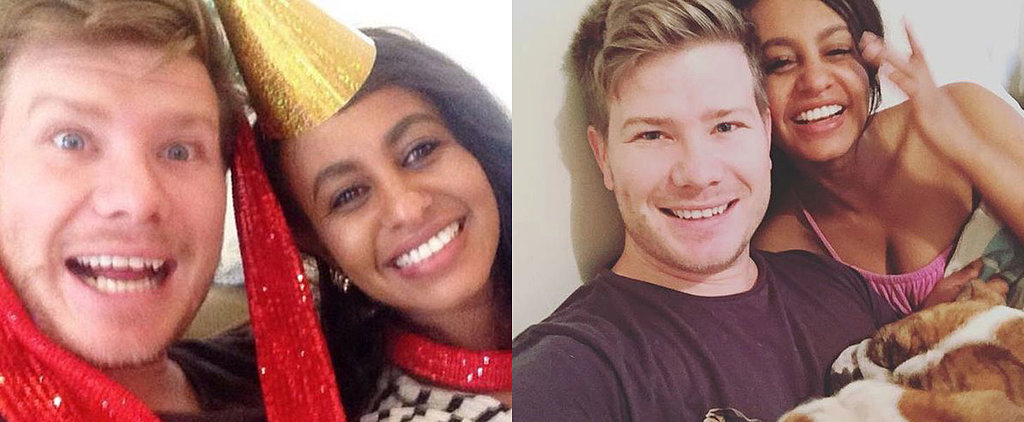 Such Cute News! Alex and Zoe From MAFS Are Having a Baby