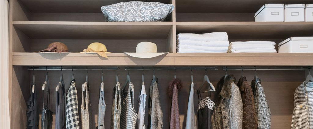 These Closet Makeovers Will Blow Your Mind