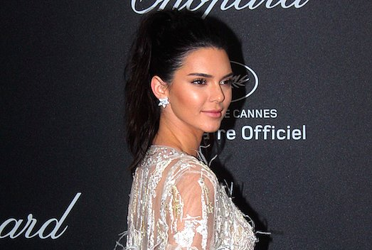 Leonardo DiCaprio Has His Eye on Kendall Jenner Because Of Course He Does