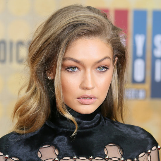 Gigi Hadid Wavy Hair How To