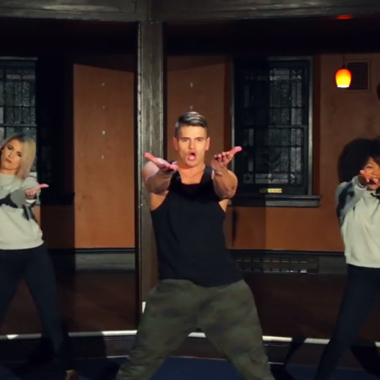 The Fitness Marshall Dance Routines