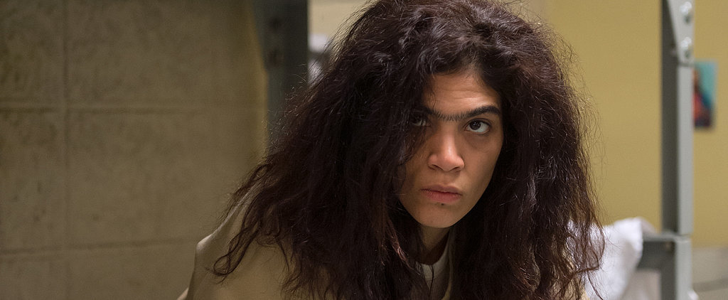 Orange Is the New Black's Blanca Is a Babe IRL and It's Time We Praise Her