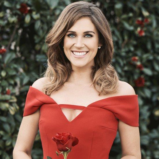The Bachelorette Australia 2016 Georgia Love