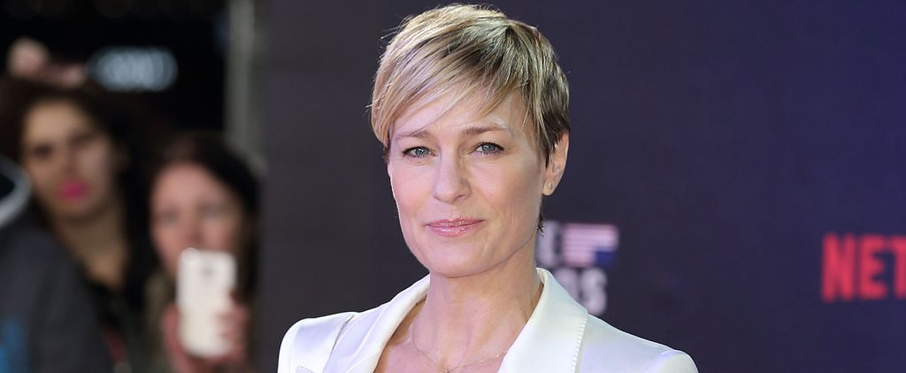 Robin Wright Just Purchased a Penthouse Even Claire Underwood Would Love