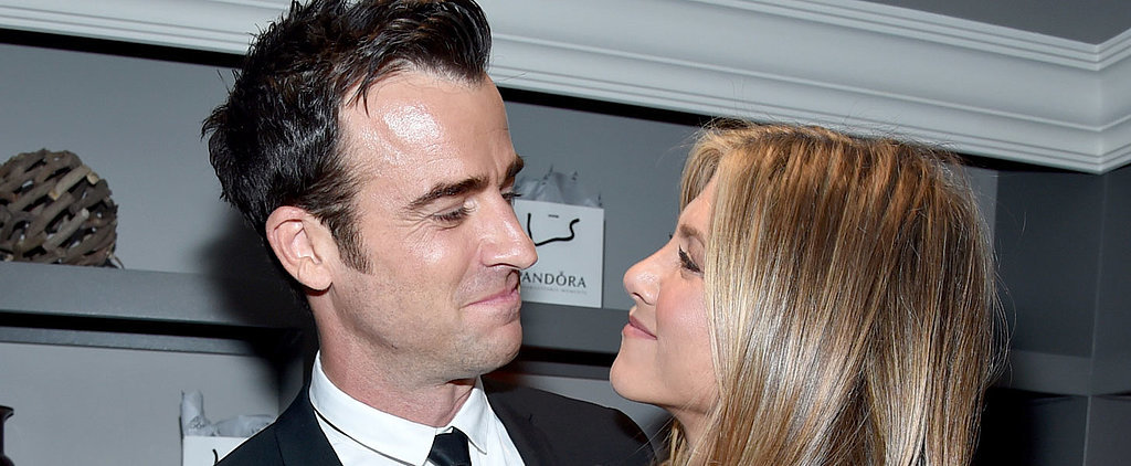 14 Times Jennifer Aniston and Justin Theroux's Quotes About Each Other Made You Feel Things
