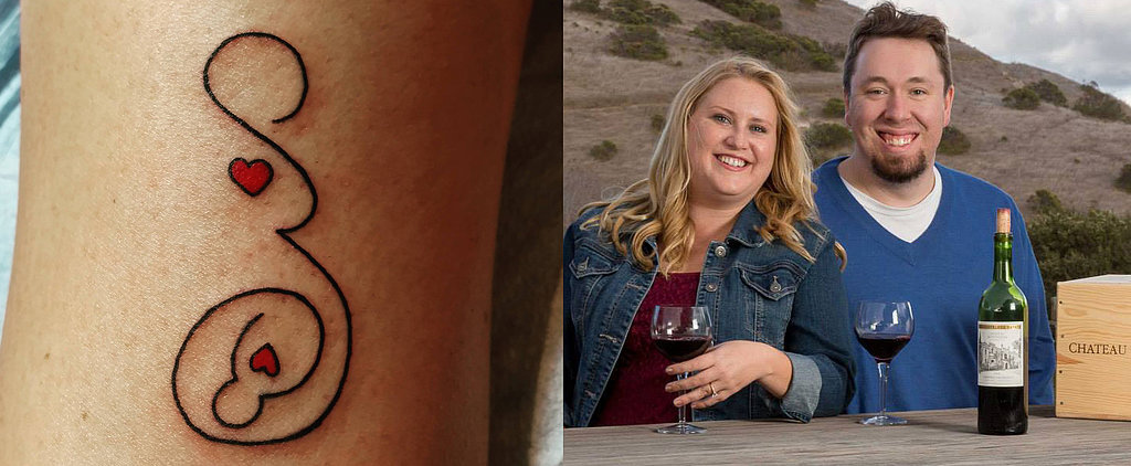 How 1 Woman's Heartbreaking Tattoo Is Helping Her Heal After a Miscarriage