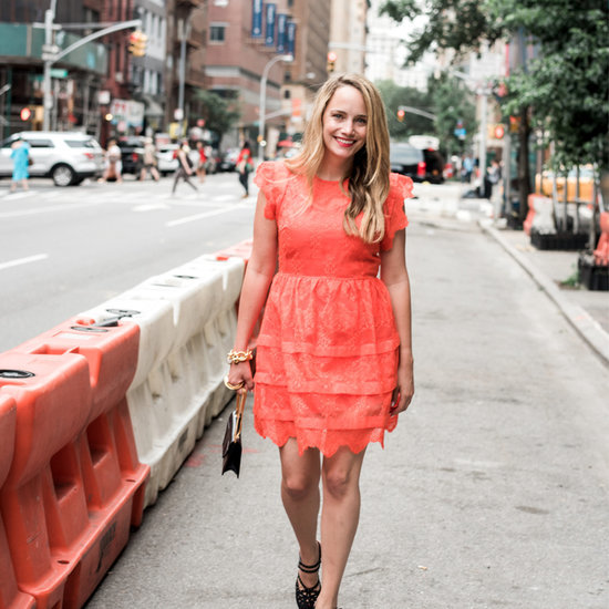 What to Wear This Summer With Grace Atwood From The Stripe