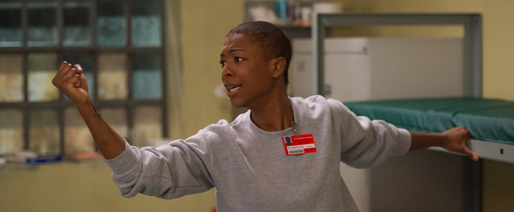 The Devastating Way OITNB Deals With the Black Lives Matter Movement