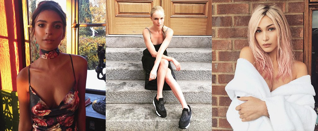 30 Breathtaking Fashion and Beauty Candids Not to Be Missed This Week