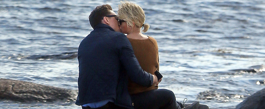 Photo Proof That Taylor Swift and Tom Hiddleston Are Basically Living in a Nicholas Sparks Movie