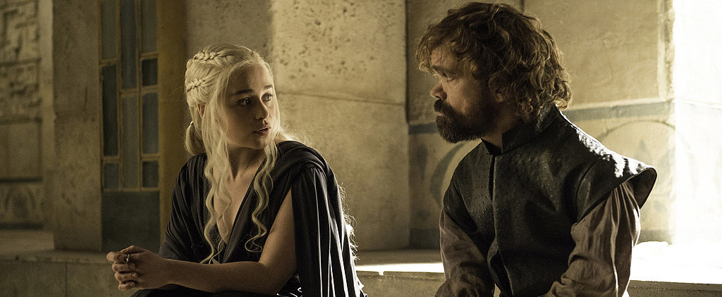 This Theory Predicts That Tyrion, Jon Snow, and Daenerys ALL Win the Game of Thrones