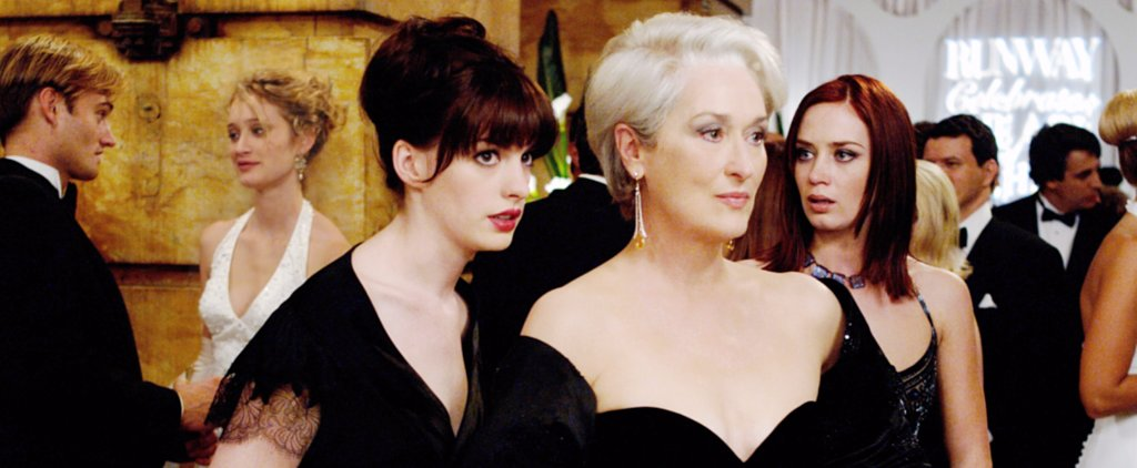 10 Things You Didn't Know About The Devil Wears Prada