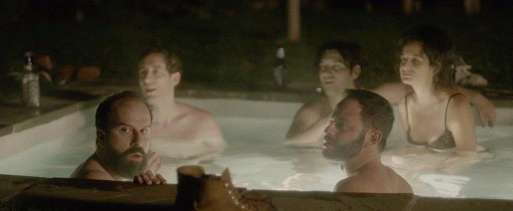 Watch the Trailer For Hulu's Joshy