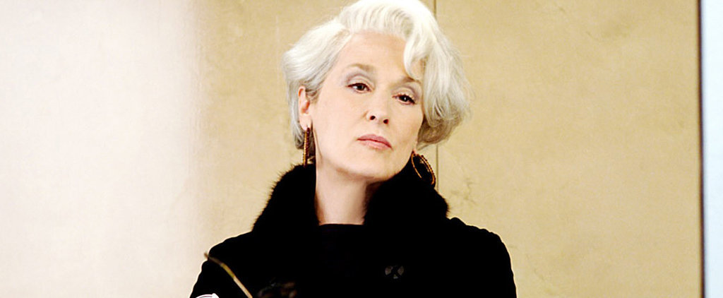 16 Devil Wears Prada Quotes That Are Still Perfectly Fit For Good Use