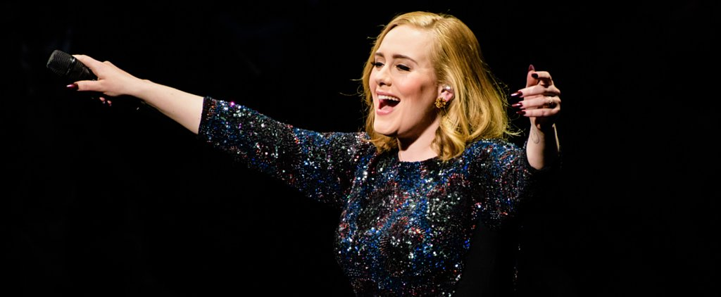 Adele's Favorite Breakup Songs Aren't Her Own, but They'll Still Make You Cry