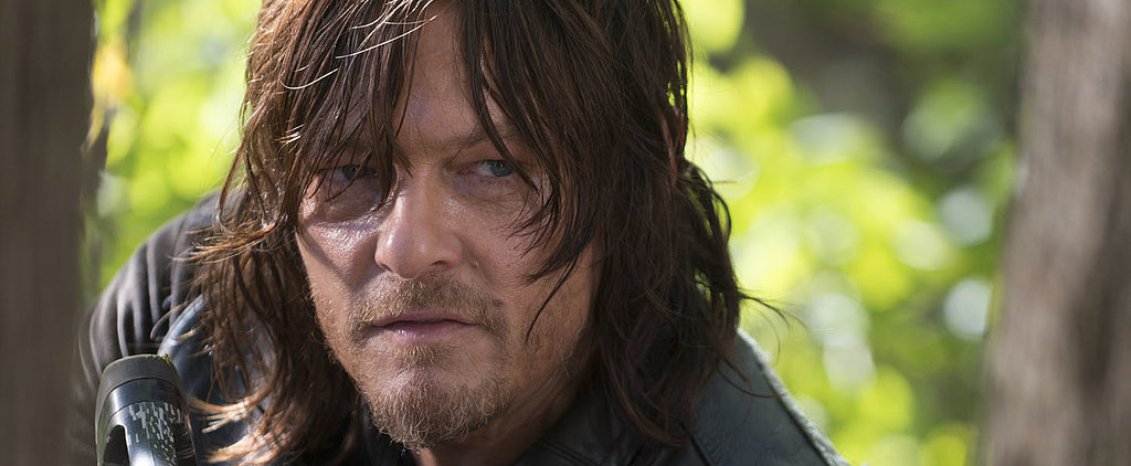 7 Bloody Good Things We Already Know About The Walking Dead Season 7