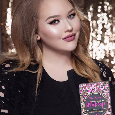 When Can I Buy the Too Faced Nikkie Tutorials Collaboration?