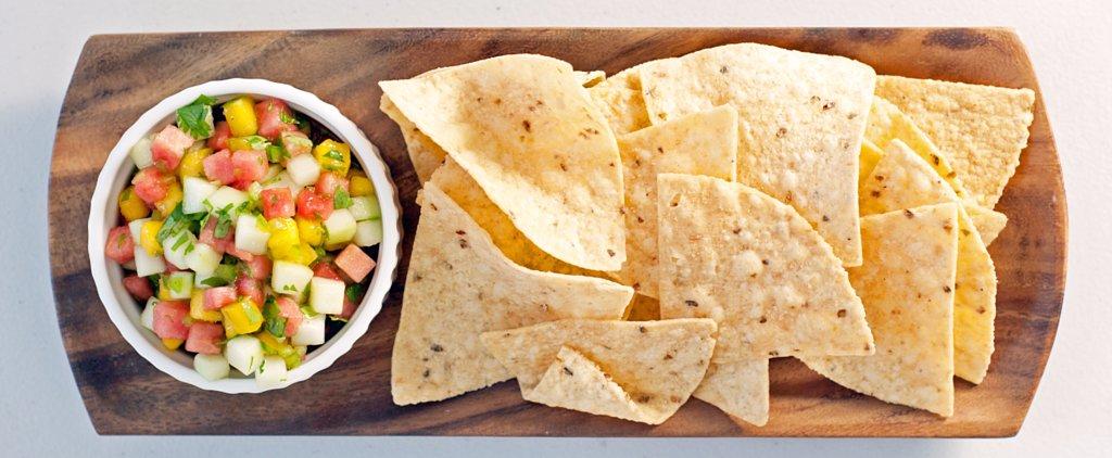 20 No-Cook Summer Dips That Aren't Guac