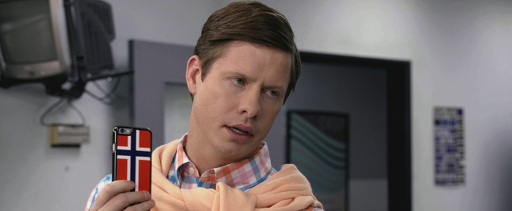 The '80s Movie Anders Holm Would Consider Parodying on Workaholics