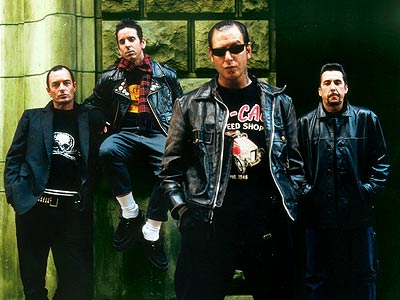 Social Distortion:Story of my Life