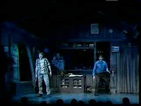 'Evil Dead'… the Musical