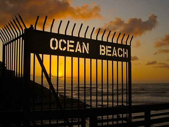 Ocean Beach, San Diego, California