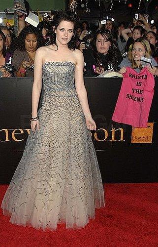 Kristen Stewart - Red Carpet (New Moon)