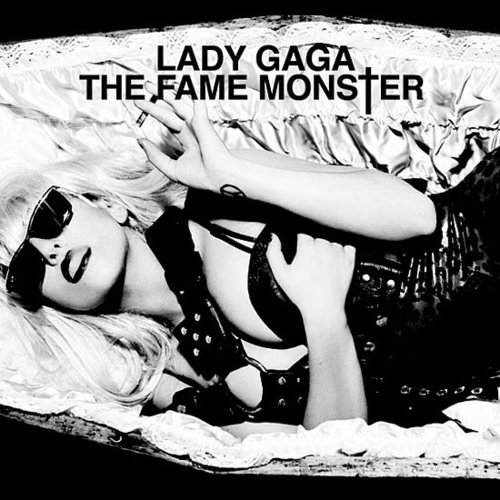Lady Gaga 1st Entry