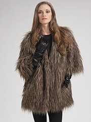 The Hottest Winter Coat Trends 2009/2010