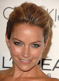 Becki Newton Makeup Tutorial