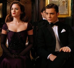 """Gossip Girl Beauty Quiz: Episode 6 """"Enough About Eve"""""""
