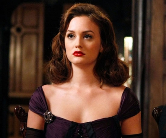 """Blair in """"Enough About Eve"""""""