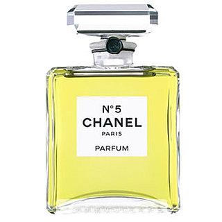 Famous Fragrance Notes Quiz