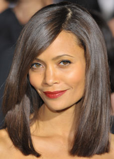 How To Get Thandie Newton's Elegant 2012 Premiere Makeup