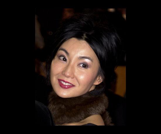 Maggie Cheung Maggie Cheung