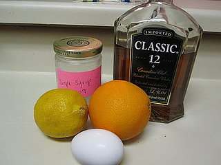 Whiskey Sour Recipe 2009-10-16 11:15:10