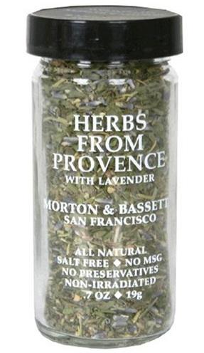 How to Make Herbs de Provence