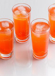 Gourmet's 1965 Campari Triple Sec Cocktail Recipe