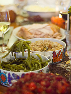 What Thanksgiving Dish Are You Most Anticipating?