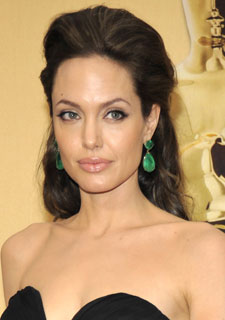 Angelina to Star in Ridley Scott's Gucci Movie