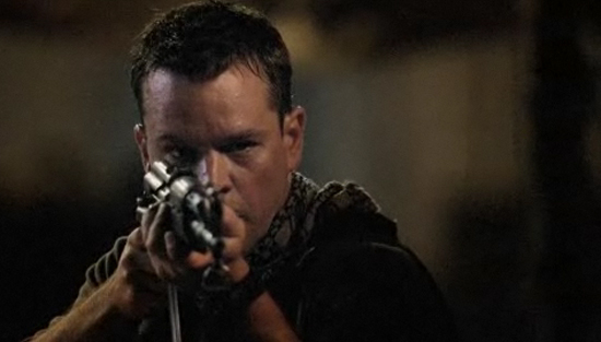 Video Trailer of Matt Damon in Universal Pictures Green Zone 2009-10-27 14:30:59