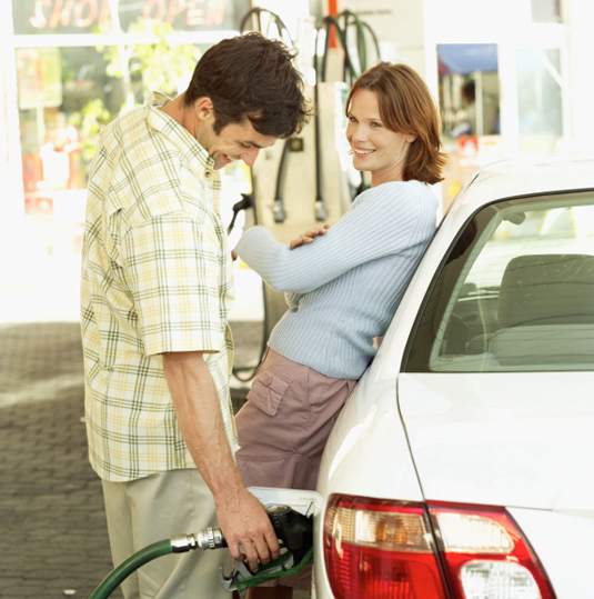 Use Your Phone to Calculate Gas Mileage