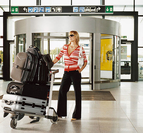 Savvy Links: How to Avoid Excessive Airline Fees