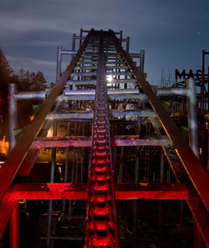 Disney Announces Computer-Based DIY Thrill Ride at Disney World's Epcot Center
