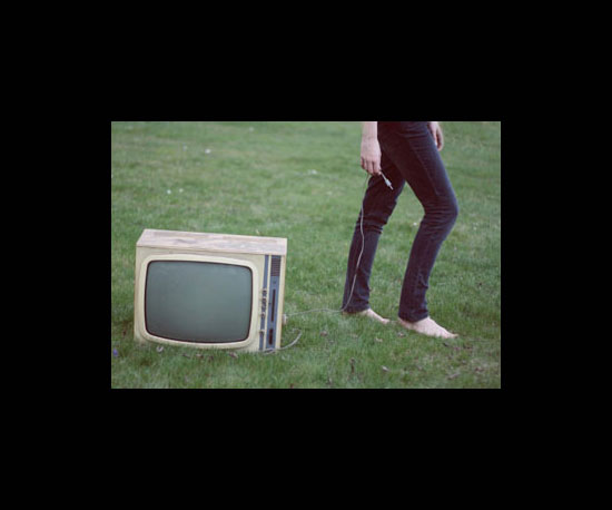 Your TV
