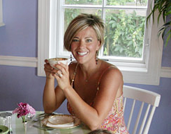 Kate Gosselin Tells All About Her Family and the Show