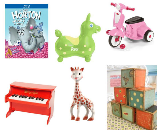 Child Gift Ideas for Mommy