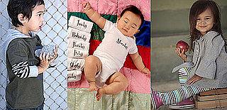 Baby Eggi Clothing for Children